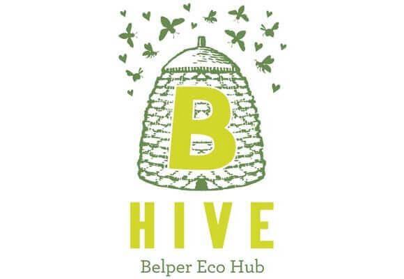 BHive – Belper Eco Hub
