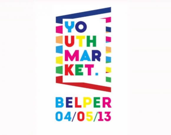 Belper Youth Market
