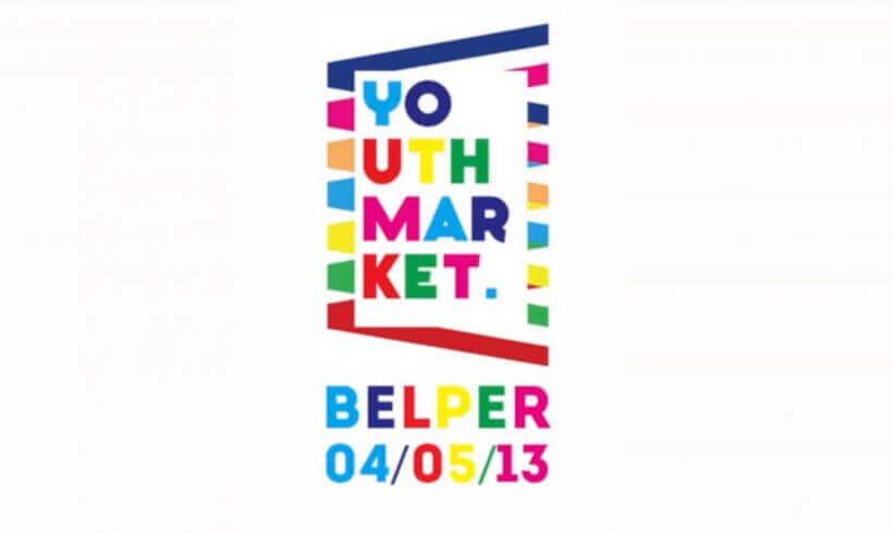 Belper Youth Market