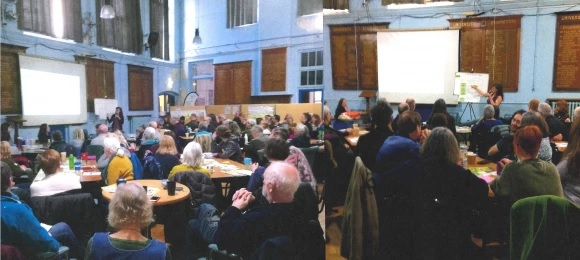 Carbon Literacy Event A Huge Success