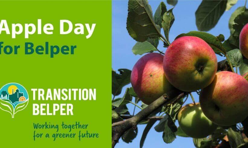 Apple Day: Update