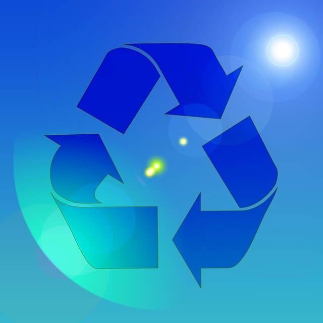 Where To Recycle In Belper And The DE56 Area: Update