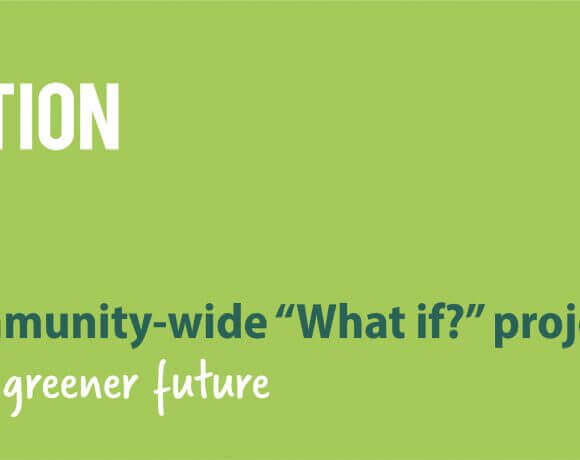 """Belper And DE56 Community-Wide """"What If?"""" Project"""